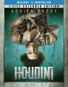 Houdini: Extended Edition (Blu-ray + UltraViolet)