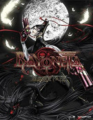 Bayonetta: Bloody Fate (Blu-ray + DVD)