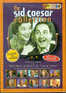 Sid Caesar Collection, The: Creating The Comedy