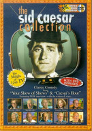 Sid Caesar Collection, The: The Magic Of Live TV