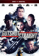 Gutshot Straight (DVD + UltraViolet)