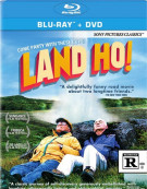 Land Ho! (Blu-ray + DVD Combo)