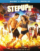 Step Up: All In (Blu-ray + UltraViolet)