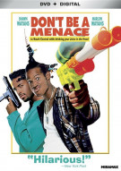 Dont Be A Menace To South Central While Youre Drinking Your Juice In The Hood (DVD + UltraViolet)