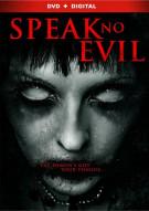 Speak No Evil (DVD + UltraViolet)