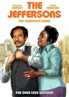 Jeffersons, The: The Complete Series