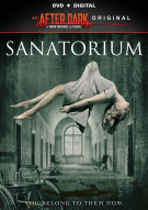 After Dark Originals: Sanatorium (DVD + UltraViolet)