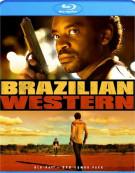 Brazilian Western (Blu-ray + DVD)