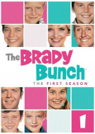 Brady Bunch, The: The Complete First Season (Repackage)