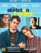Skeleton Twins, The (Blu-ray + UltraViolet)