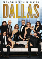 Dallas: The Complete Third And Final Season