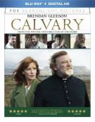 Calvary (Blu-ray + UltraViolet)
