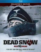 Dead Snow 2 Red Vs. Dead: Collectors Edition