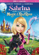 Sabrina: Secrets Of A Teenage Witch - Magic Of The Red Rose (DVD + UltraViolet)