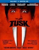 Tusk (Blu-ray + UltraViolet)