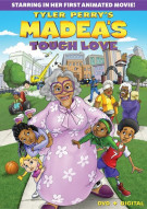 Tyler Perrys Madeas Tough Love (DVD + UltraViolet)