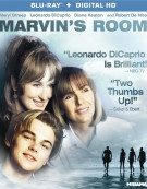 Marvins Room (Blu-ray + UltraViolet)