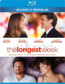 Longest Week, The (Blu-ray + UltraViolet)