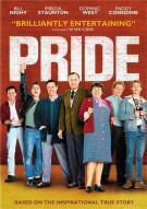 Pride (DVD + UltraViolet)