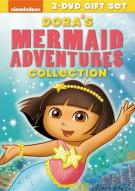Dora The Explorer: Doras Mermaid Adventures Collection