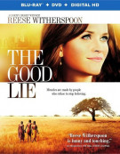 Good Lie, The (Blu-ray + DVD + UltraViolet)