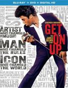 Get On Up (Blu-ray + DVD + UltraViolet)