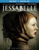 Jessabelle (Blu-ray + UltraViolet)