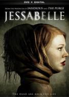 Jessabelle (DVD + UltraViolet)