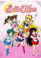 Sailor Moon: Season One, Part Two