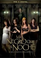 Mas Negro Que La Noche (DVD + UltraViolet)
