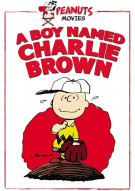 Peanuts: A Boy Named Charlie Brown (Repackage)