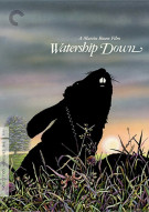 Watership Down: The Criterion Collection