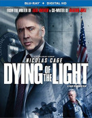 Dying Of The Light (Blu-ray + UltraViolet)