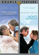 Notebook, The / Nights In Rodanthe (Double Feature)