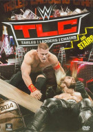 WWE: Tables, Ladders & Chairs 2014