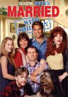 Married With Children: Seventh Season