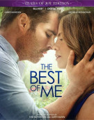 Best Of Me, The (Blu-ray + UltraViolet)