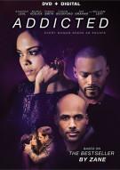 Addicted (DVD + UltraViolet)