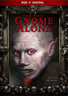 Gnome Alone (DVD + UltraViolet)
