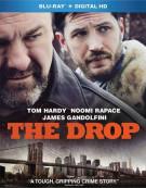Drop, The (Blu-ray + UltraViolet)