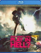 Why Dont You Play In Hell? (Blu-ray + Digital HD)