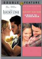 Lucky One, The / A Walk To Remember (Double Feature)