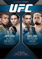 UFC 179 / 180