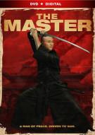 Master, The (DVD + UltraViolet)