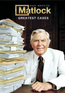 Matlock: Greatest Cases