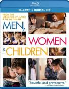 Men, Women & Children (Blu-ray + UltraViolet)