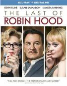 Last Of Robin Hood, The (Blu-ray + UltraViolet)