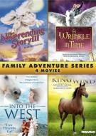 Family Adventure 4-Film Set