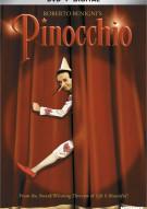 Pinocchio (DVD + UltraViolet)