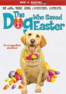 Dog Who Saved Easter, The (DVD + UltraViolet)